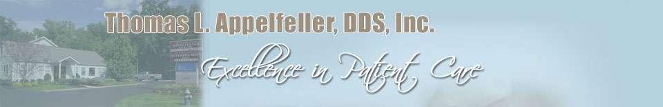 Thomas L. Appelfeller, DDS, Inc.
